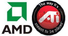 ati/amd logos