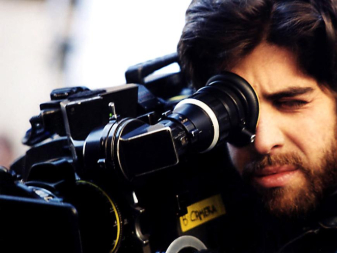 Filmmaker Interview: ADAM GOLDBERG, director of I LOVE YOUR WORK (indieBlog Archive)