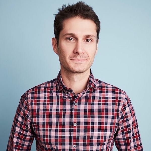Filmmaker Interview: ALEX LEHMANN, director of BLUE JAY