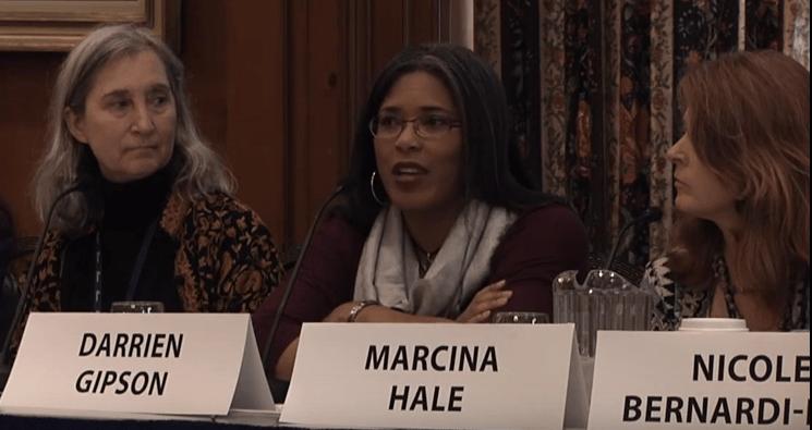 Panel (Full Video): EBERTFEST 2016 – WOMEN IN FILM
