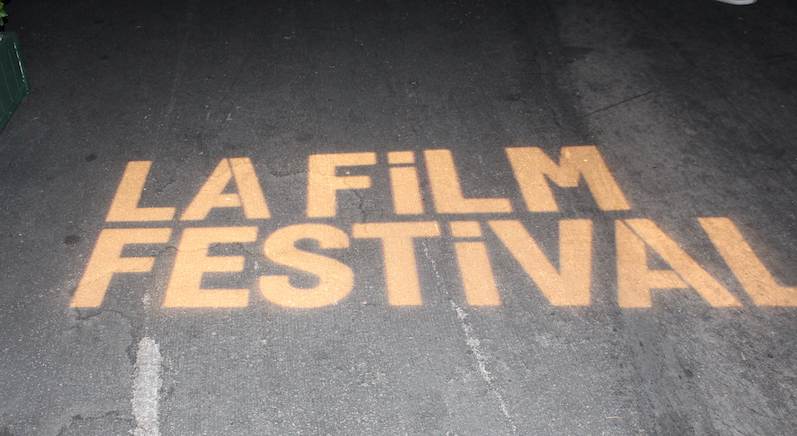 2016 LA FILM FESTIVAL Recap