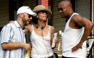 Filmmaker Interview: STEPHANIE ALLAIN, producer of HUSTLE & FLOW (indieBlog Archive)