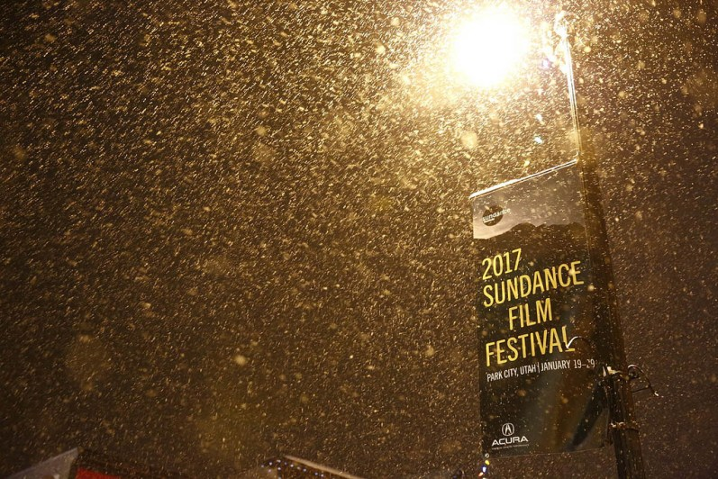 Sundance Film Festival 2017
