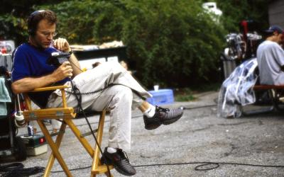 Filmmaker Interview: TOM McCARTHY, writer/director of THE STATION AGENT (indieBlog Archive)