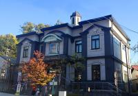 諏訪湖オルゴール博物館 奏鳴館