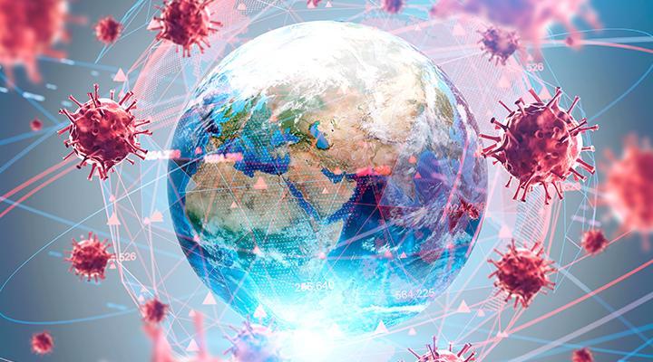 Korona virüs nedir?