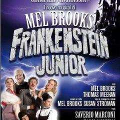 FRANKENSTEIN JUNIOR – IL MUSICAL