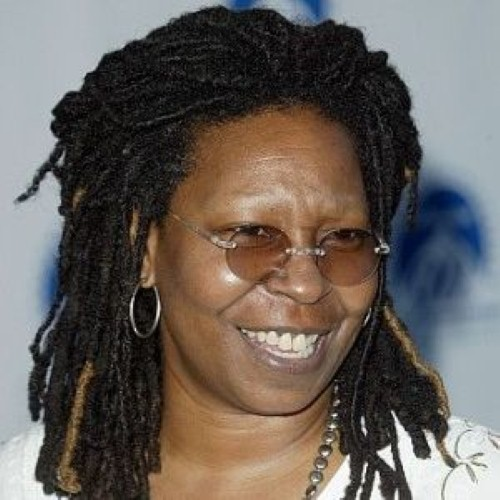 GOLDBERG WHOOPI