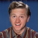ADDIO A MICKEY ROONEY