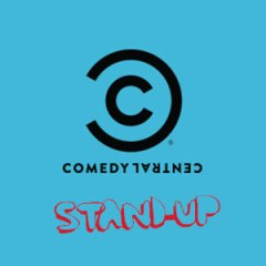 COMEDY CENTRAL PUNTA SULLA STAND UP