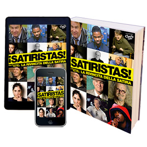Satiristas - l'ultima intervista di Robin Williams