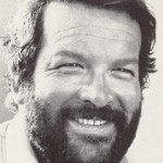 ADDIO A BUD SPENCER, PIEDONE DEL CINEMA ITALIANO