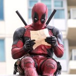 AND THE WINNER IS… DEADPOOL