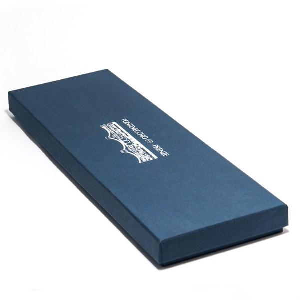 scatole per cravatte