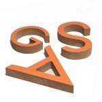 SCRITTE 3D PERSONALIZZATE IN LEGNO