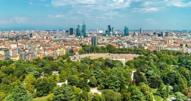 Nasce la Milano del 2030. Approvato il nuovo PGT