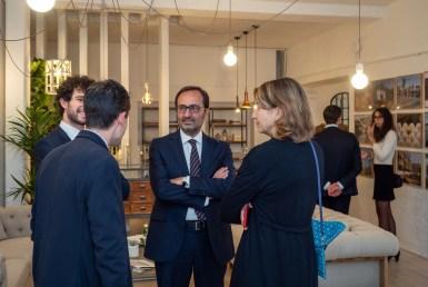 Santo Crea, Sagor & Partner, una bella storia immobiliare – Intervista al socio fondatore Santo Crea