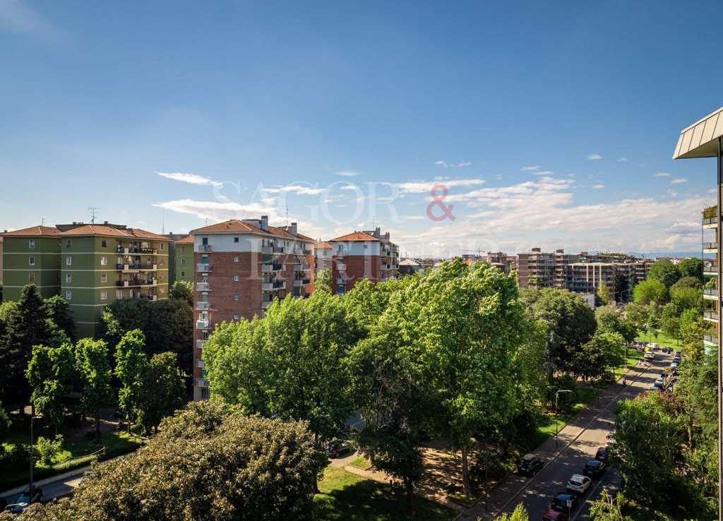 Quadrilocale Bande Nere Milano