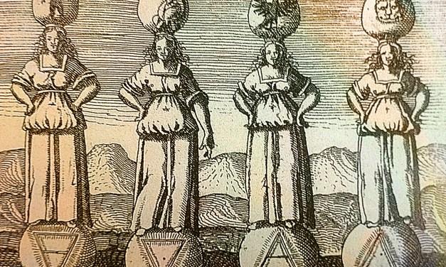 Ciclo de Charlas de Verano en Haciendo Sagrado lo Cotidiano