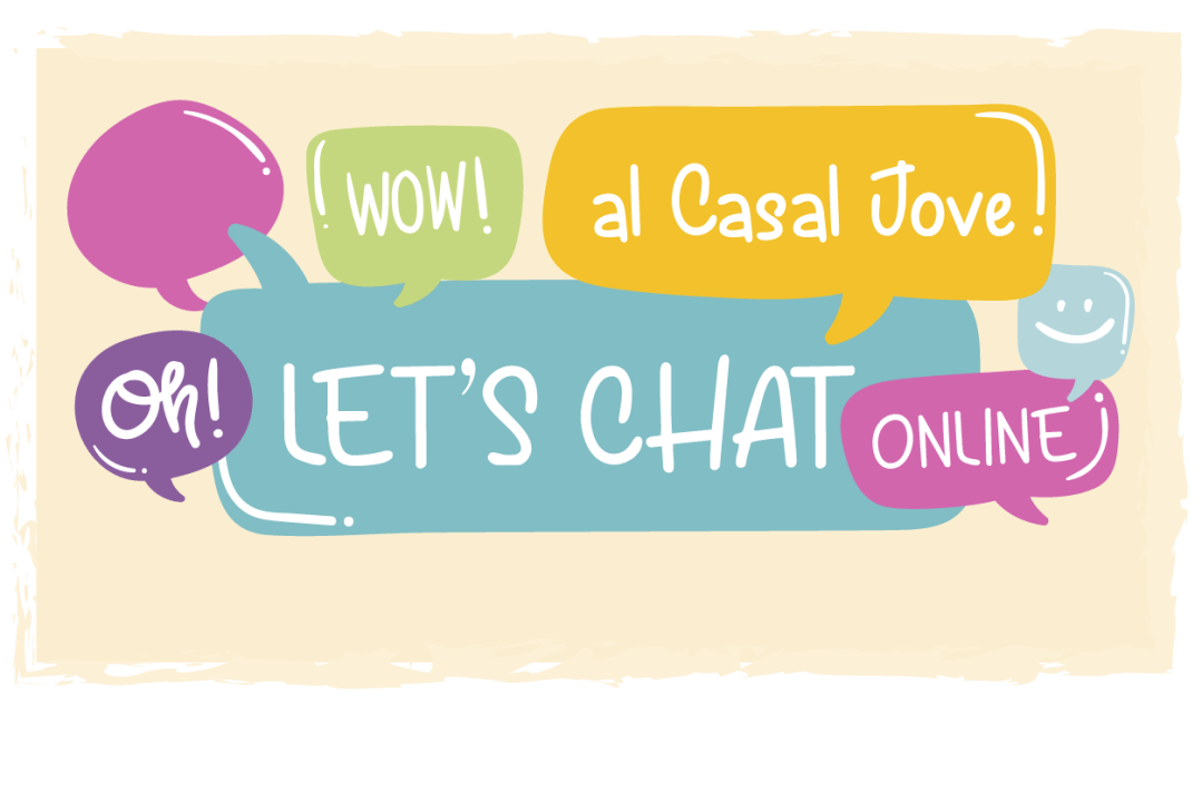 Let's Chat ONLINE