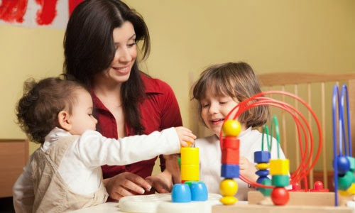 cara memilih mainan untuk anak