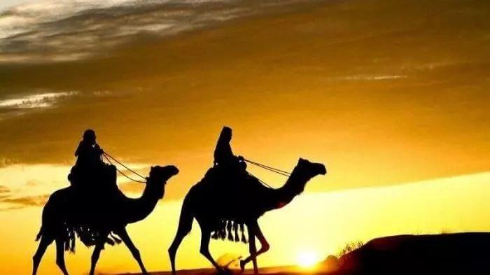 Sahabat Terakhir Rasulullah Muhammad