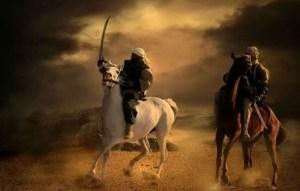 Utsman bin Affan, Sahabat Nabi yang Disegani Malaikat
