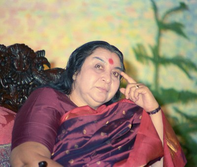 A note from Shri Mataji | Sahajayoga Reviews