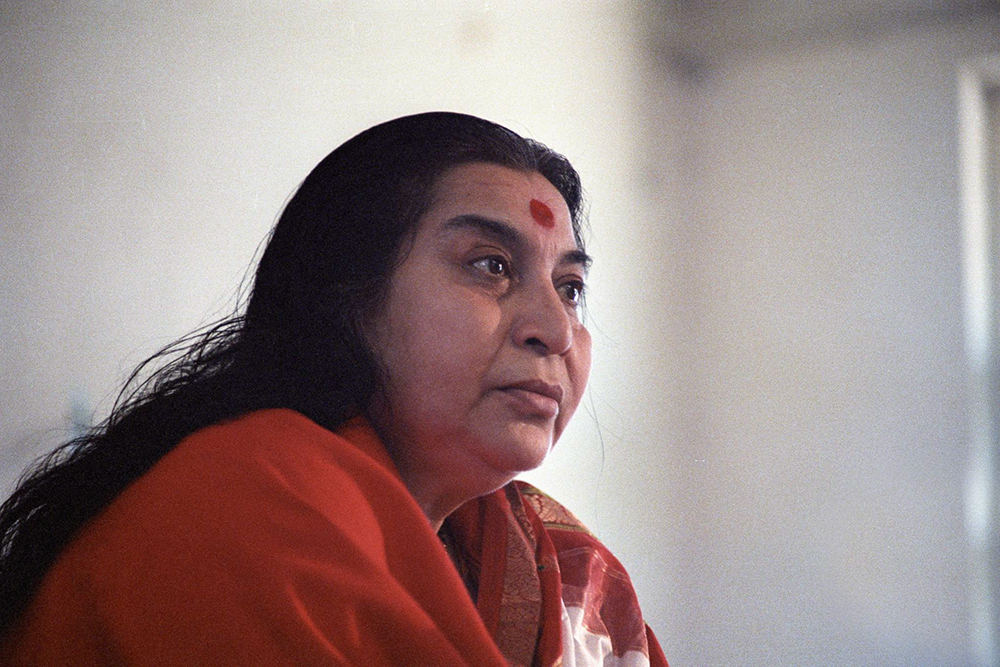 A reflection of your state | Sahajayoga Reviews