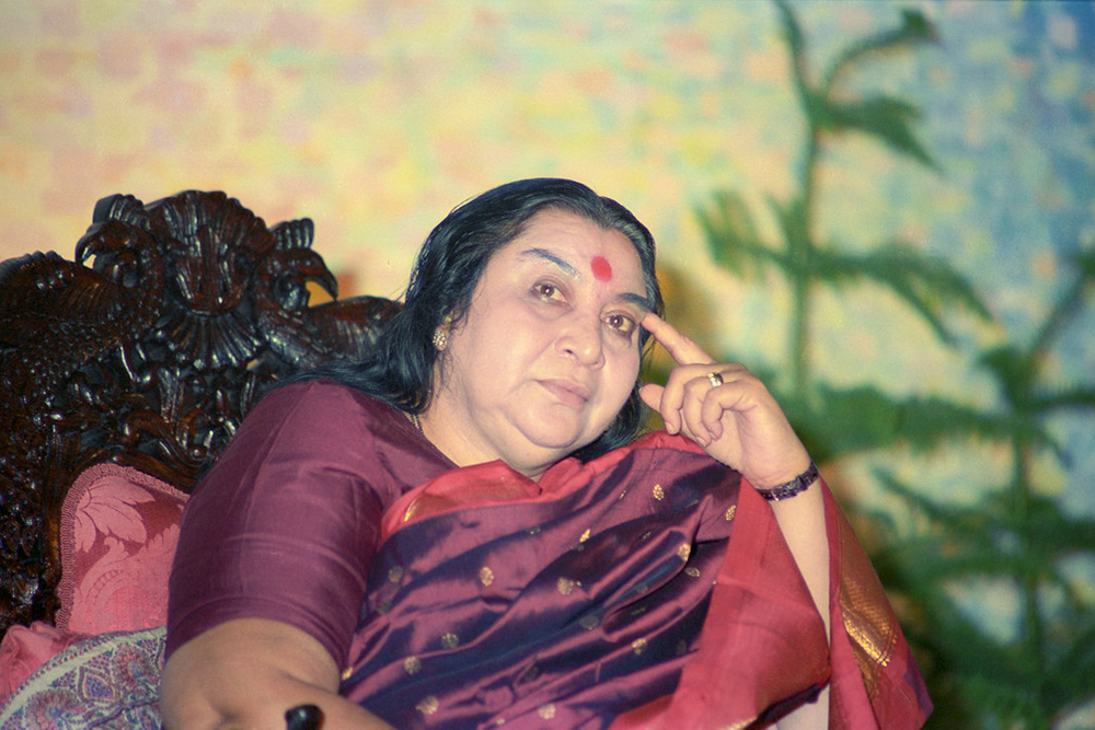 Wednesday 18th January – diary entry | Sahajayoga Reviews