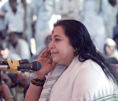 Write about the spirit | Sahajayoga Reviews