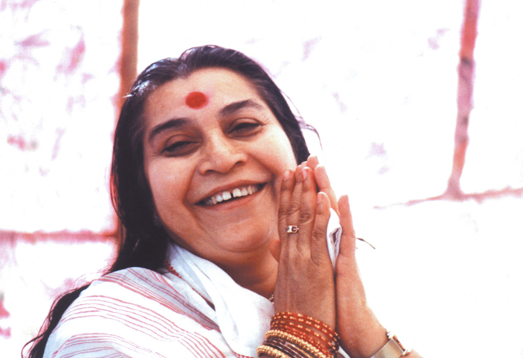 You are now getting to where I want you to be | Sahajayoga Reviews