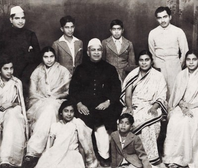 Shri Mataji was actively involved in the freedom struggle | Sahajayoga Reviews
