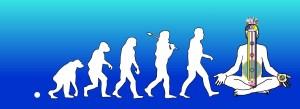 Evolutionary steps - Achieve Yoga!