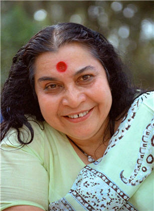 ShriMataji - Free Sahaja Yoga sessions - across London