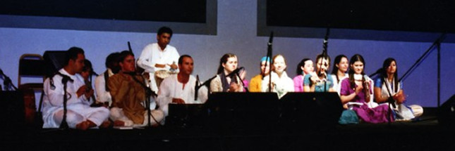 International Youth Congress 2005