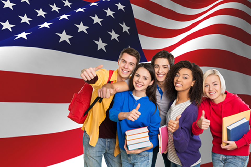 study in the United States #1 Best Visa Consultant for Study in USA