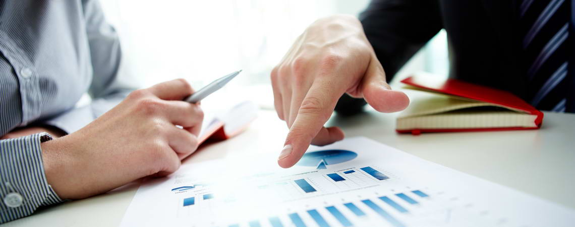 Cara menganalisa fundamental saham