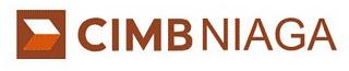 Logo PT Bank CIMB Niaga Tbk (BNGA)