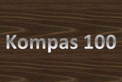 Kompas 100