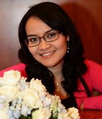Nesya Kharismawati