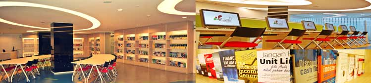 Indonesian Capital Market Electronic Library