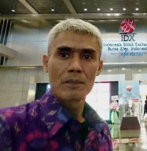 Edison Sutan Kayo @BEI 17 Des 2019