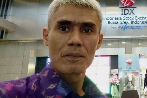 Permalink to:Edison Sutan Kayo