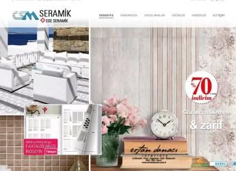 CSM SERAMİK – csmseramik.com
