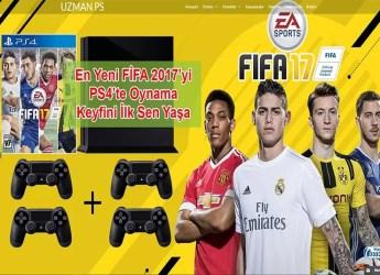 UzmanPS – Uzmanps.com – Playstation Kiralama