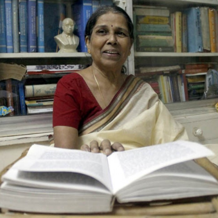 Locating Urmila Pawar's Work in the Dalit Feminist Canon | Sahapedia