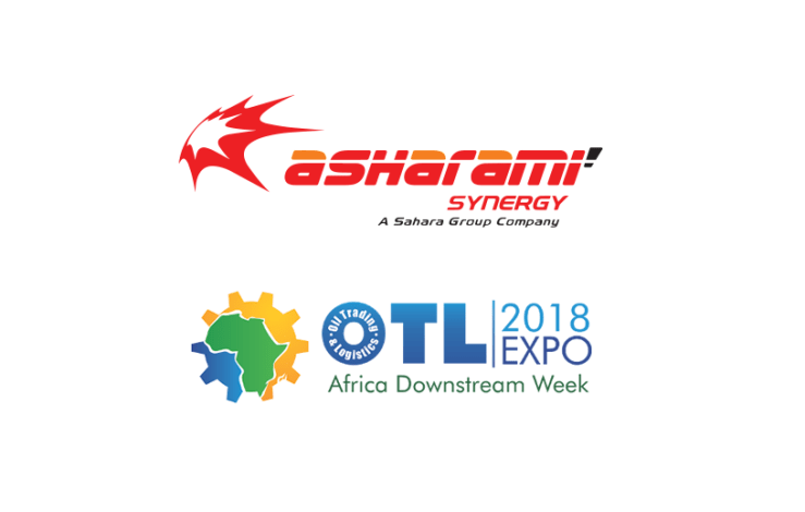 Asharami Synergy at #OTAfrica2018