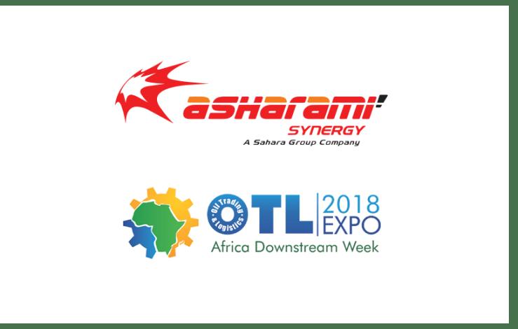 Asharami Synergy at #OTAfrica2018
