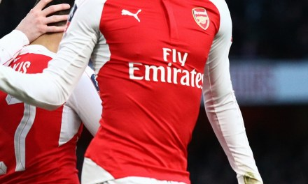 Alex Iwobi would reject Barcelona to stay with Arsenal – father